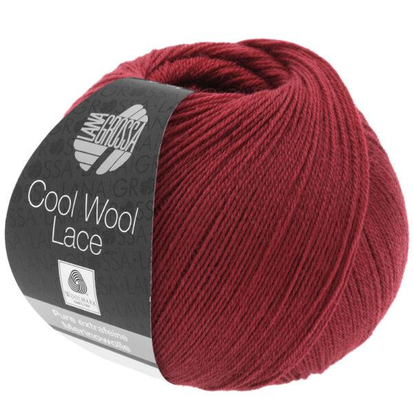 Lana Grossa Cool Wool Lace 20