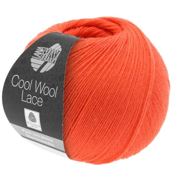 Lana Grossa Cool Wool Lace 21