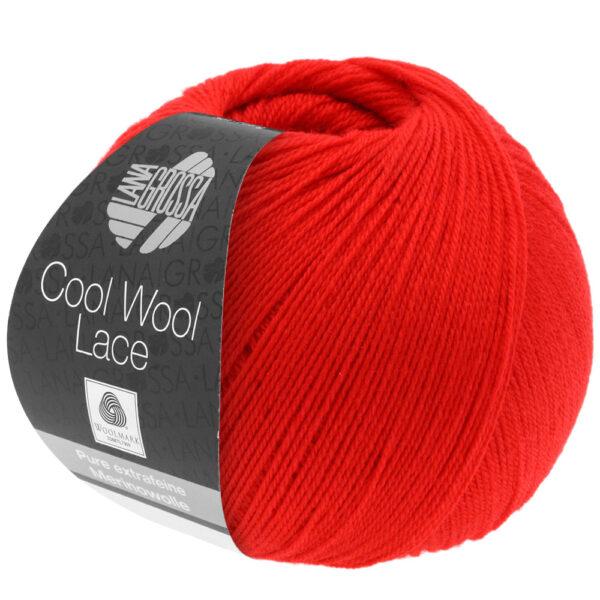 Lana Grossa Cool Wool Lace 22