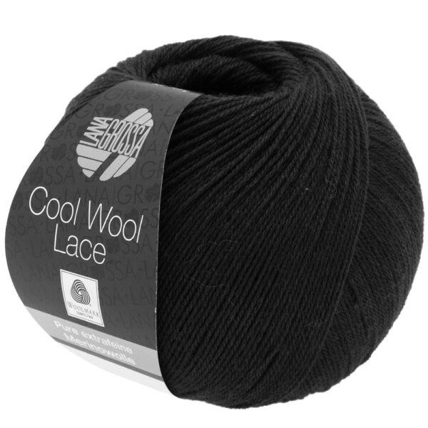 Lana Grossa Cool Wool Lace 24
