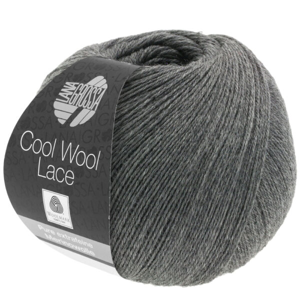Lana Grossa Cool Wool Lace 26