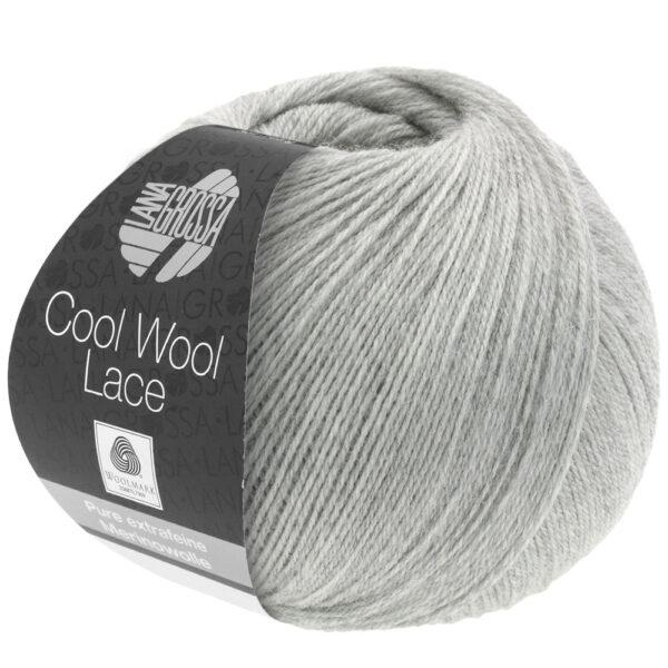 Lana Grossa Cool Wool Lace 27
