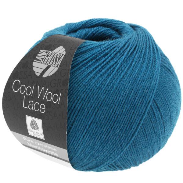 Lana Grossa Cool Wool Lace 4