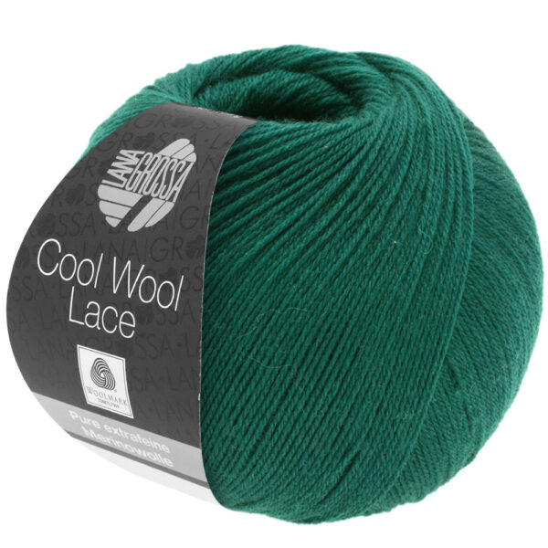 Lana Grossa Cool Wool Lace 6