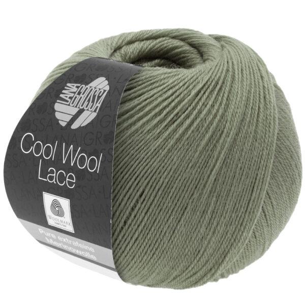 Lana Grossa Cool Wool Lace 7