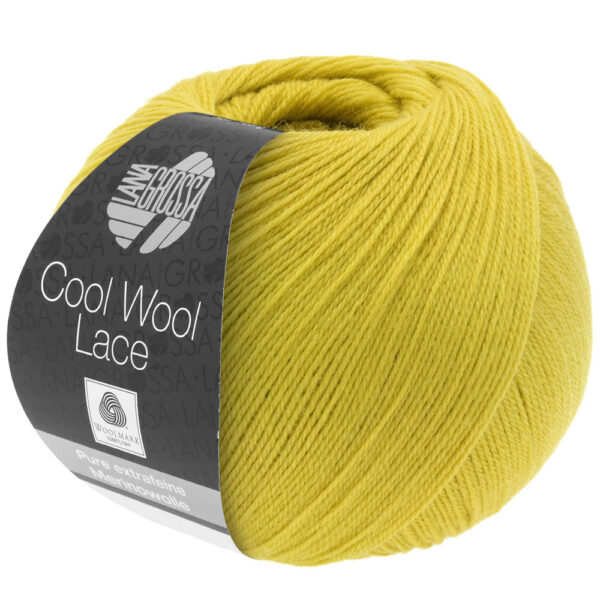 Lana Grossa Cool Wool Lace 8