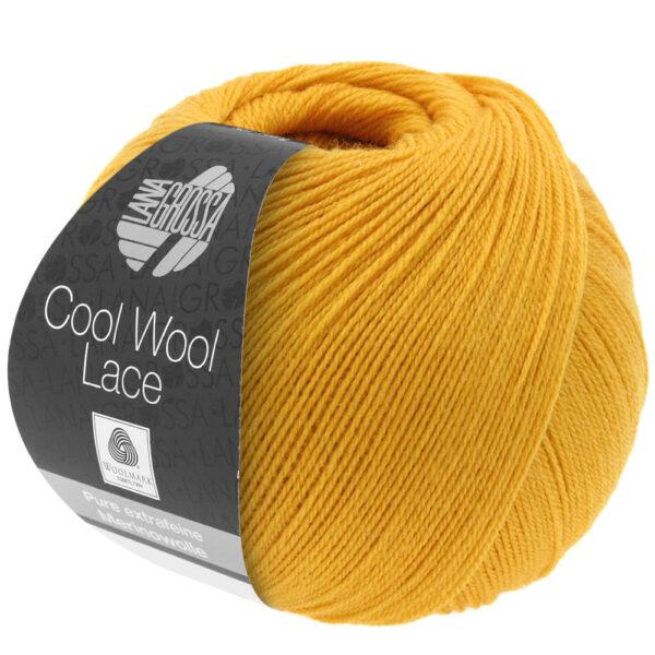 Lana Grossa Cool Wool Lace 9