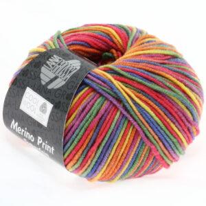 Lana Grossa Cool Wool Print 703