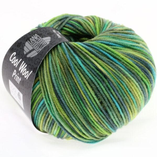 Lana Grossa Cool Wool Print 784