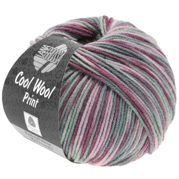 Lana Grossa Cool Wool Print 815