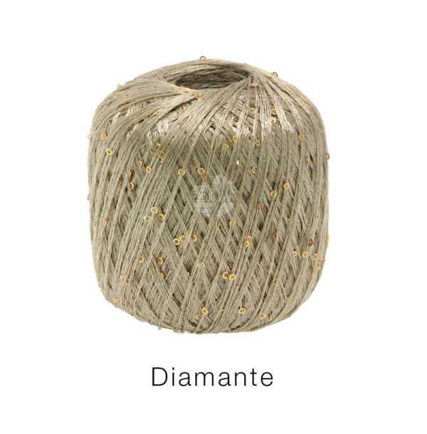 Lana Grossa Diamante 1