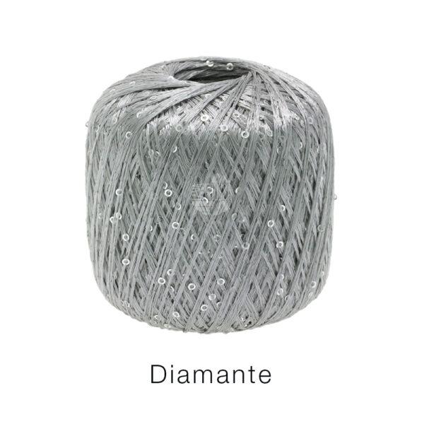 Lana Grossa Diamante 10
