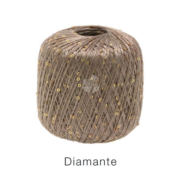 Lana Grossa Diamante 11