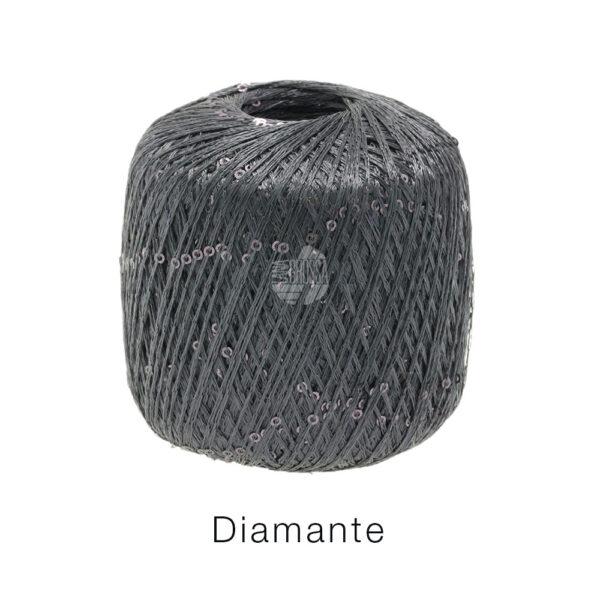 Lana Grossa Diamante 12