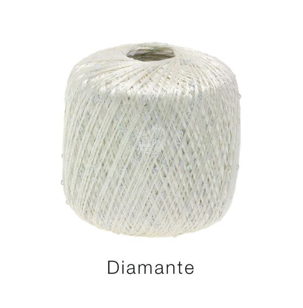 Lana Grossa Diamante 14