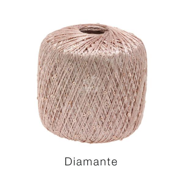 Lana Grossa Diamante 2