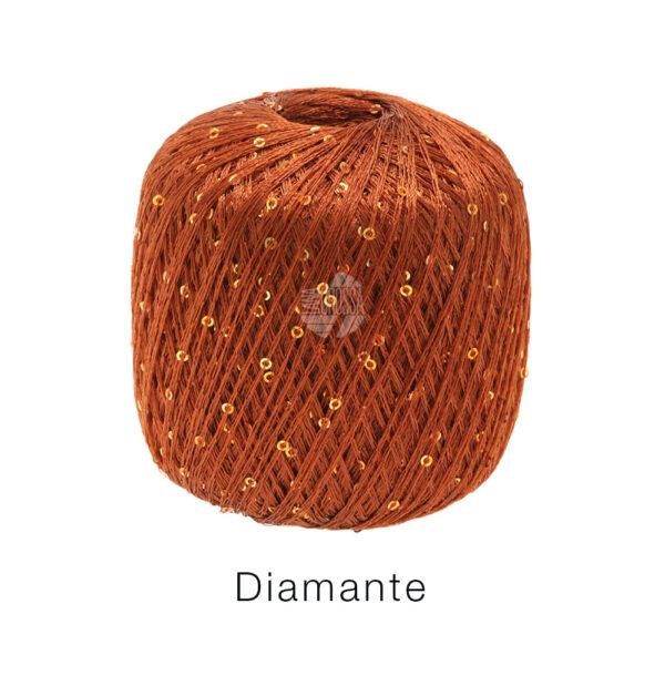 Lana Grossa Diamante 3