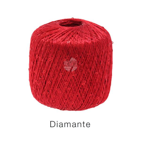Lana Grossa Diamante 4