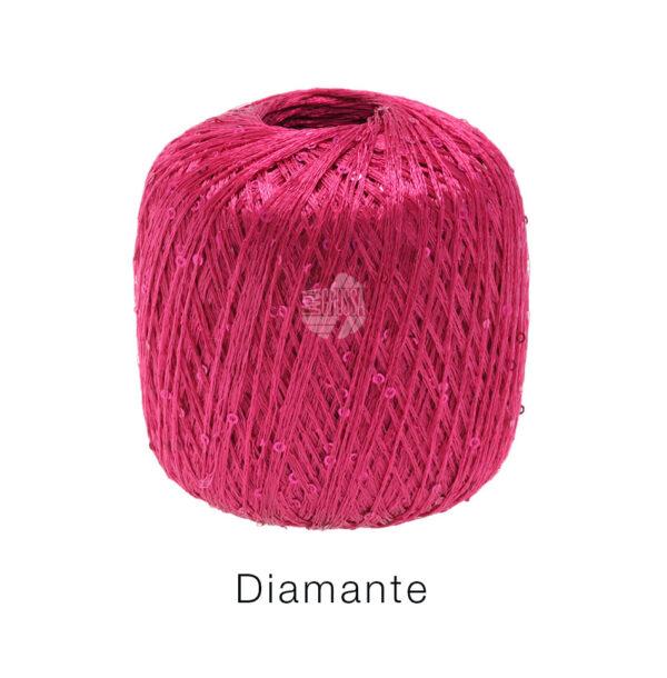 Lana Grossa Diamante 5