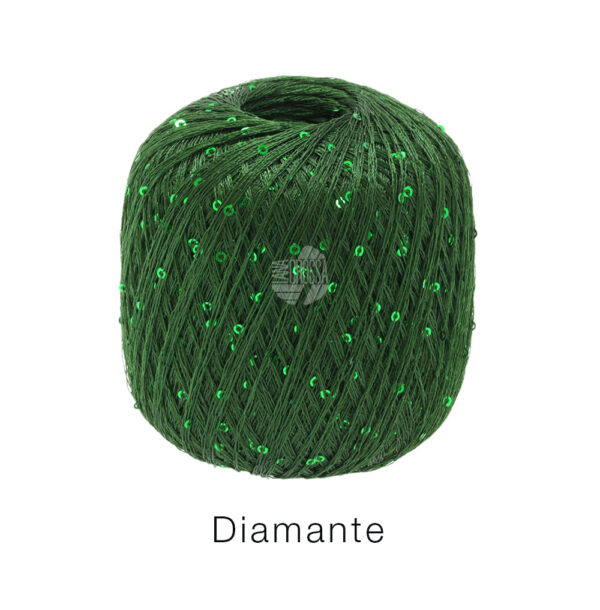 Lana Grossa Diamante 6
