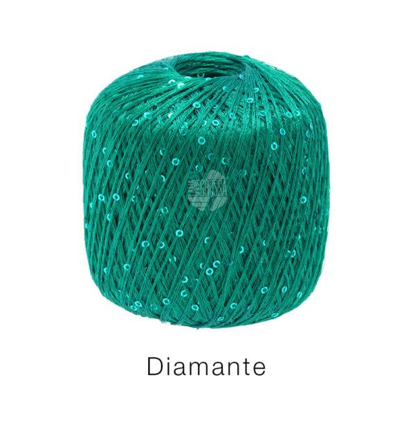 Lana Grossa Diamante 7