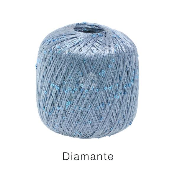 Lana Grossa Diamante 9