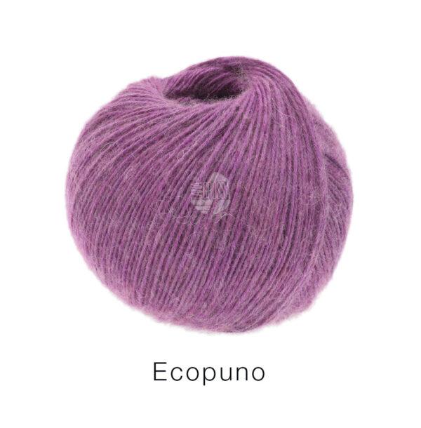 Lana Grossa Ecopuno 40