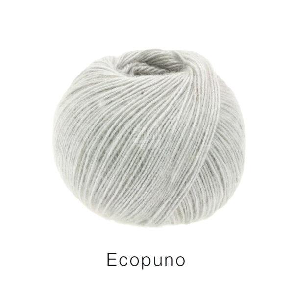 Lana Grossa Ecopuno 45