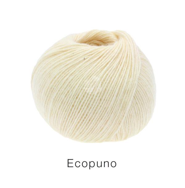 Lana Grossa Ecopuno 46