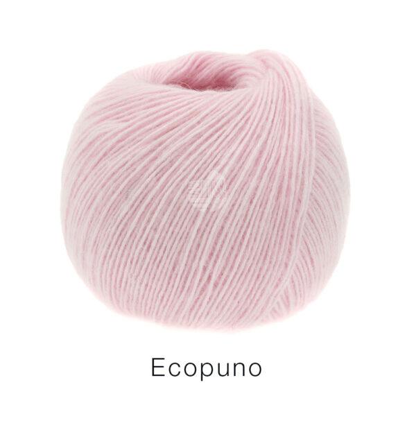 Lana Grossa Ecopuno 48