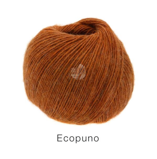 Lana Grossa Ecopuno 49