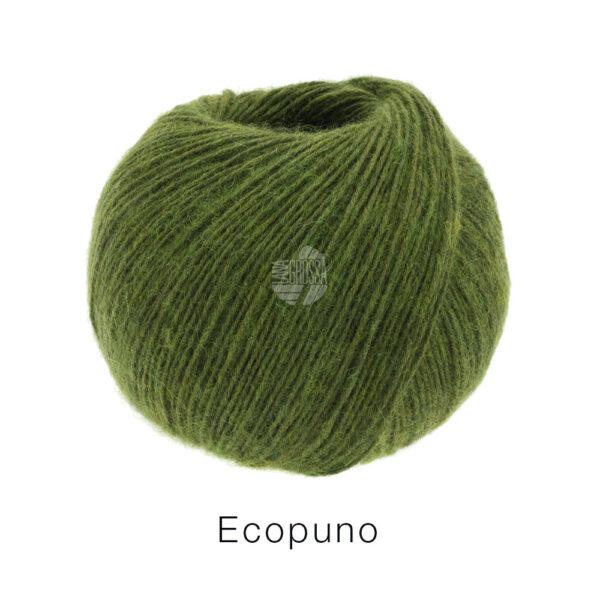 Lana Grossa Ecopuno 54