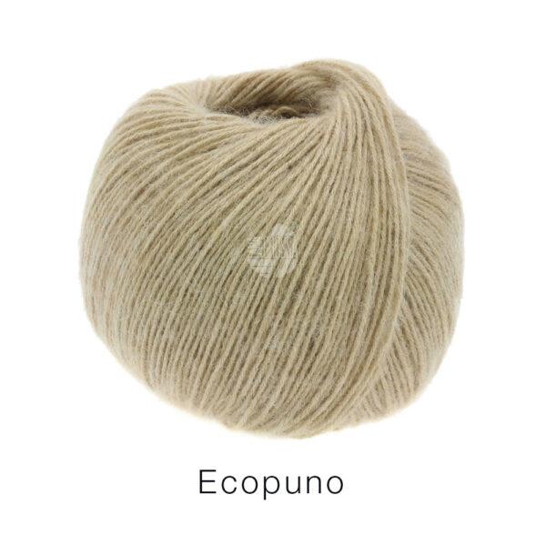 Lana Grossa Ecopuno 55