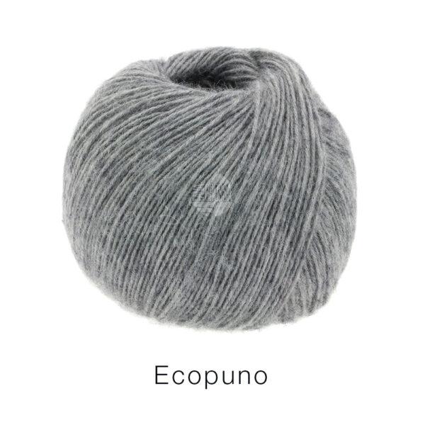 Lana Grossa Ecopuno 56