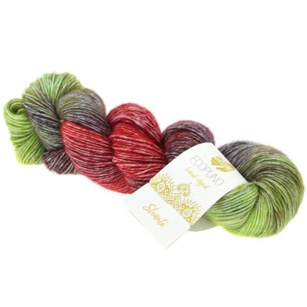 Lana Grossa Ecopuno Hand Dyed 502