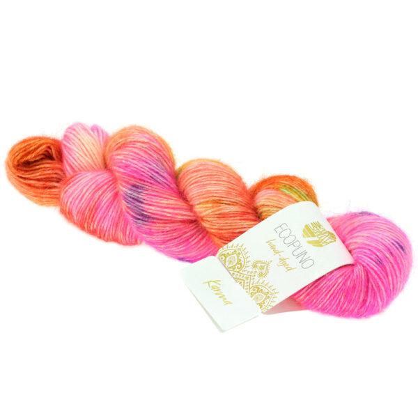 Lana Grossa Ecopuno Hand Dyed 506