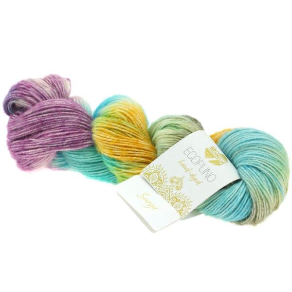 Lana Grossa Ecopuno Hand Dyed 507