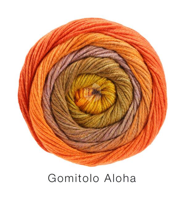 Lana Grossa Gomitolo Aloha 6