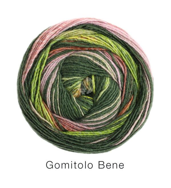 Lana Grossa Gomitolo Bene 52