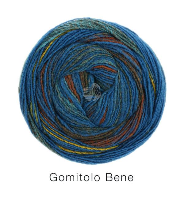 Lana Grossa Gomitolo Bene 55