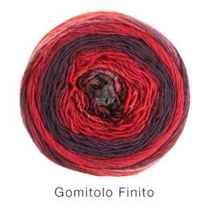 Lana Grossa Gomitolo Finito 551