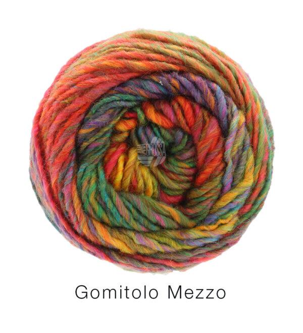 Lana Grossa Gomitolo Mezzo 122