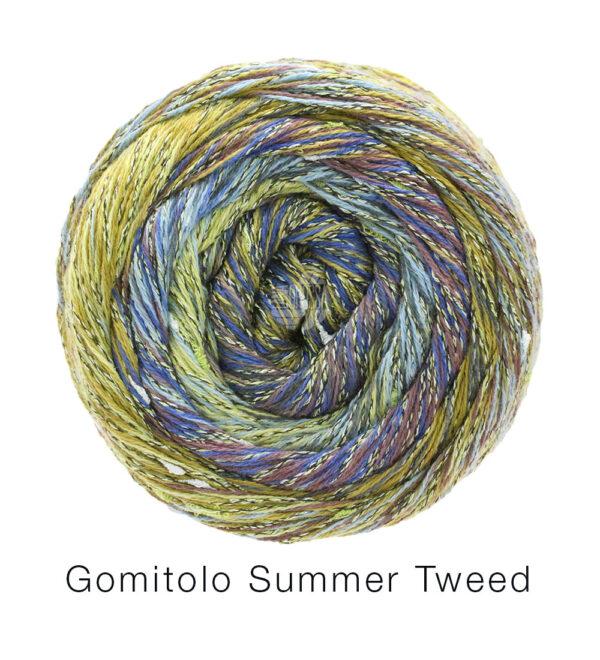 Lana Grossa Gomitolo Summer Tweed 10