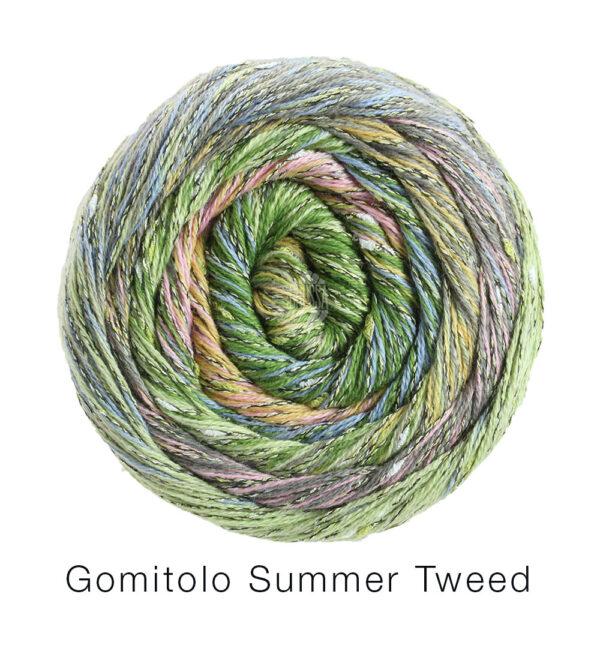 Lana Grossa Gomitolo Summer Tweed 12