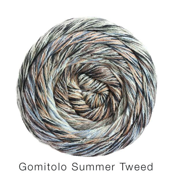 Lana Grossa Gomitolo Summer Tweed 14