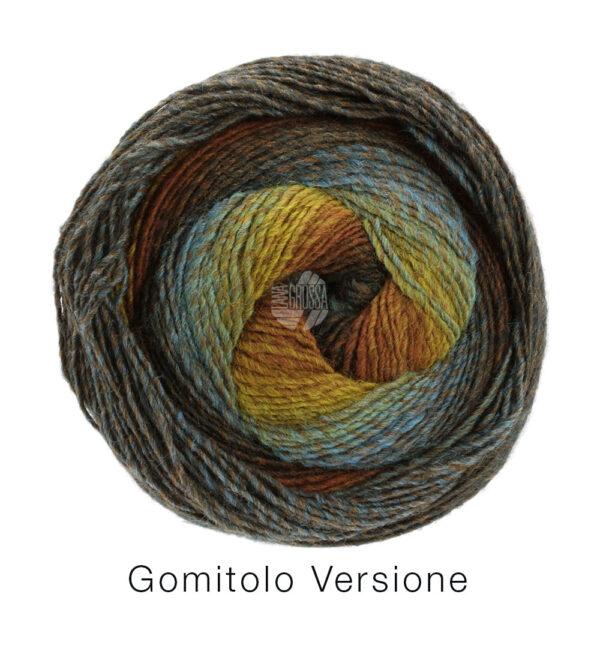 Lana Grossa Gomitolo Versione 407