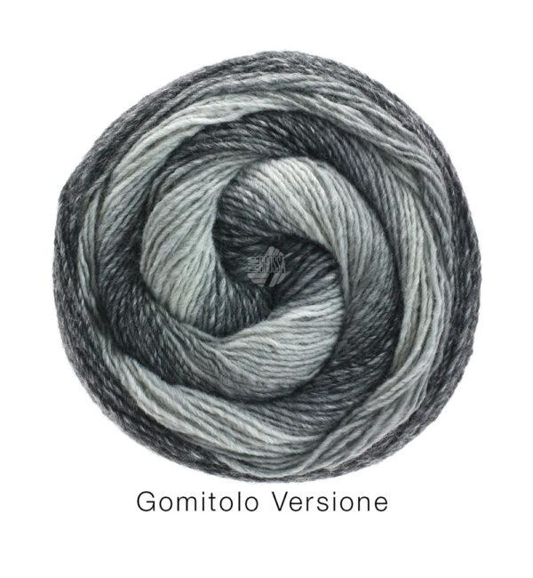 Lana Grossa Gomitolo Versione 413