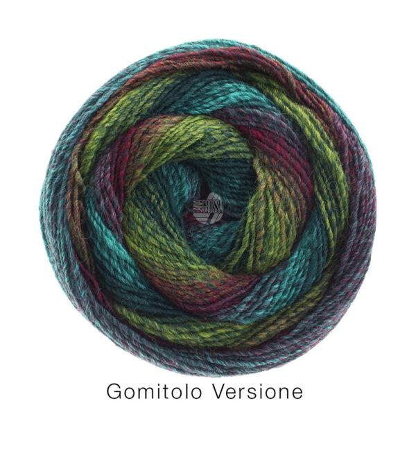 Lana Grossa Gomitolo Versione 416