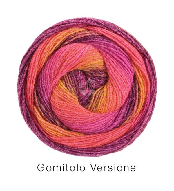 Lana Grossa Gomitolo Versione 418