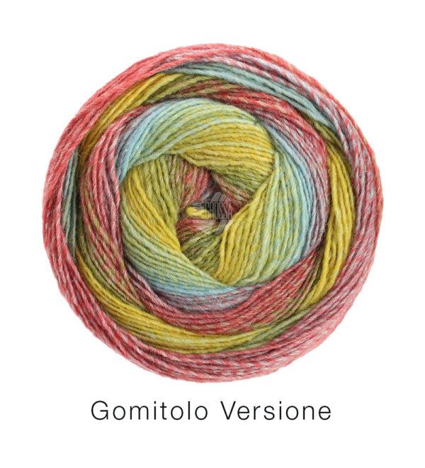 Lana Grossa Gomitolo Versione 419